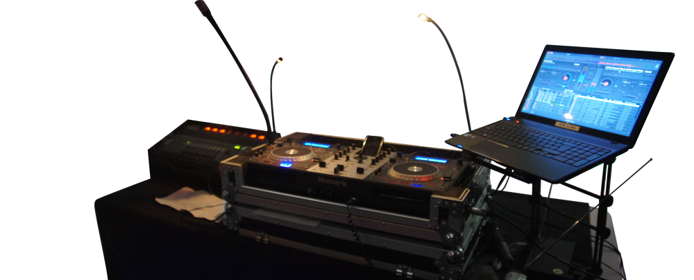 dj-table