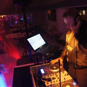 DJ Normand